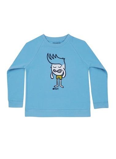 Sweatshirt-Wakamono